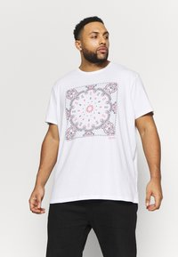 Esprit - T-shirt print - white - 0