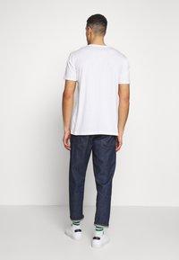 Esprit - 2 PACK - Print T-shirt - white - 4