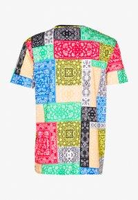 Esprit - Camiseta estampada - multi-coloured - 1