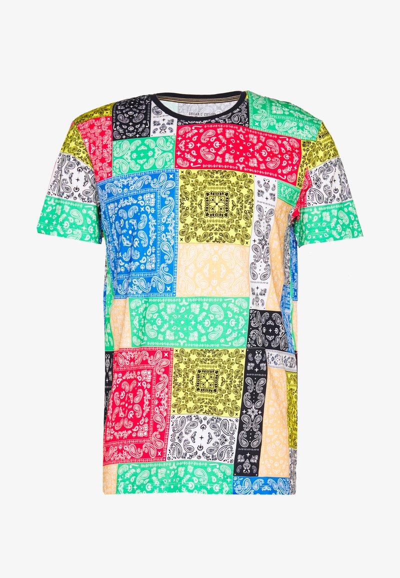 Esprit - Camiseta estampada - multi-coloured