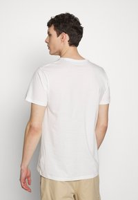Esprit - Print T-shirt - off white - 2
