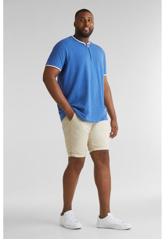 2IN1 - T-shirt print - blue