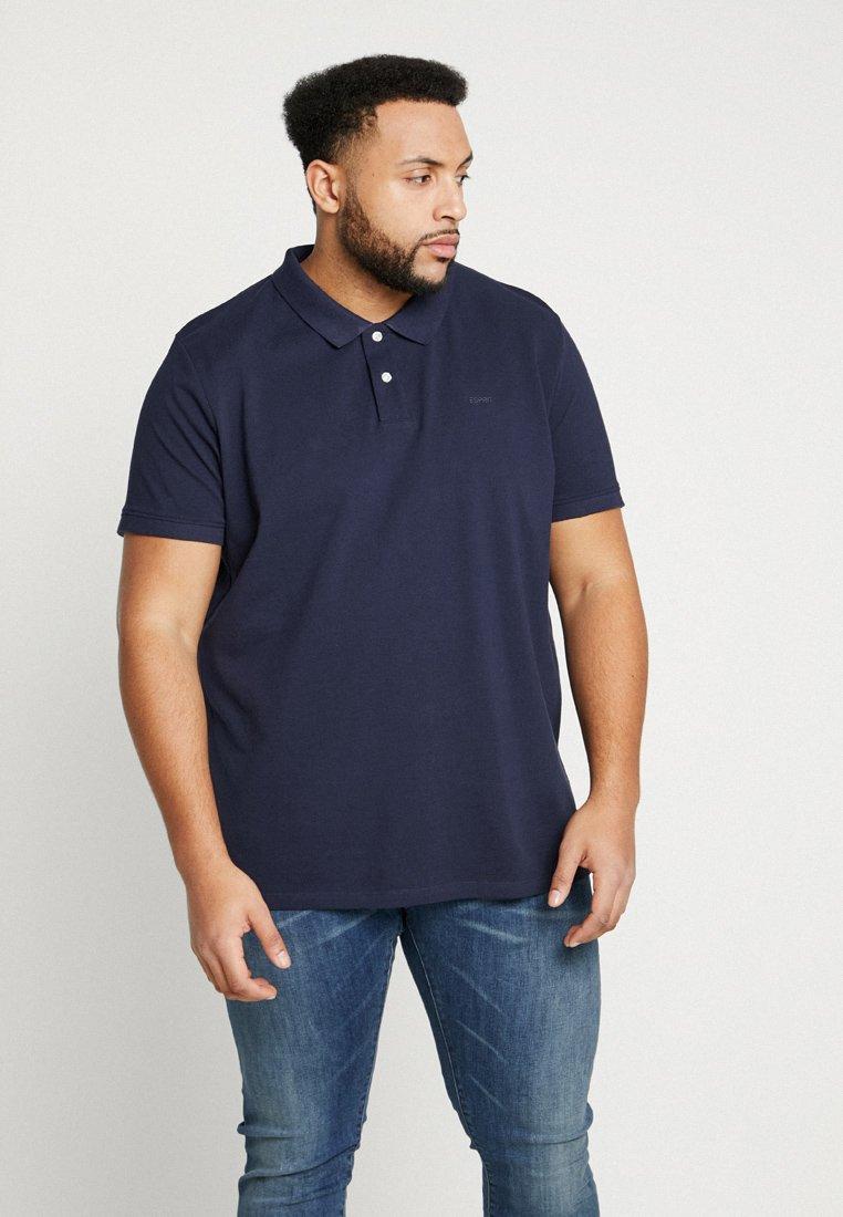 Esprit - BIG  - Poloshirt - navy