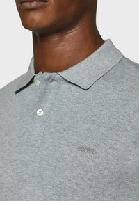 Esprit - Poloshirt - medium grey - 3