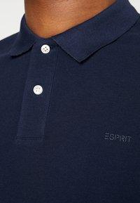 Esprit - Polo shirt - navy - 4