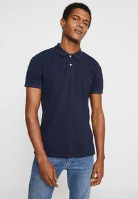 Esprit - Polo shirt - navy - 0