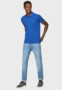 Esprit - Polo shirt - bright blue - 1
