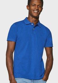 Esprit - Polo shirt - bright blue - 0