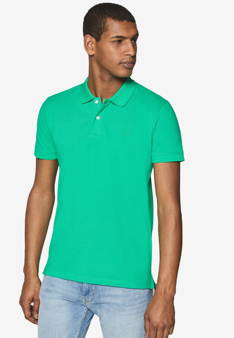 Esprit - Polo - green
