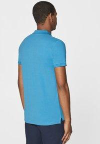 Esprit - Polo shirt -  blue - 2