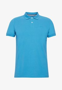 Esprit - Polo shirt -  blue - 5