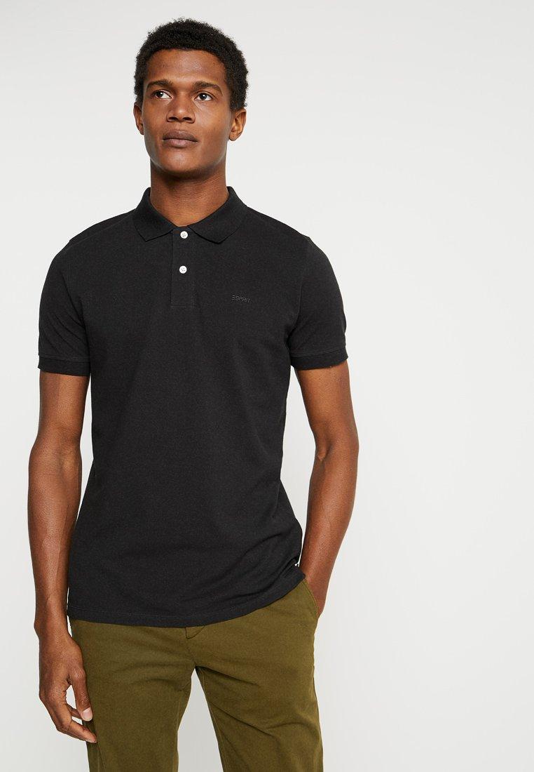 Esprit - Polo shirt - black