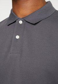 Esprit - Poloshirt - dark grey - 4