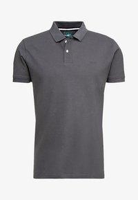 Esprit - Poloshirt - dark grey - 3