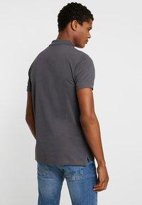 Esprit - Poloshirt - dark grey - 2