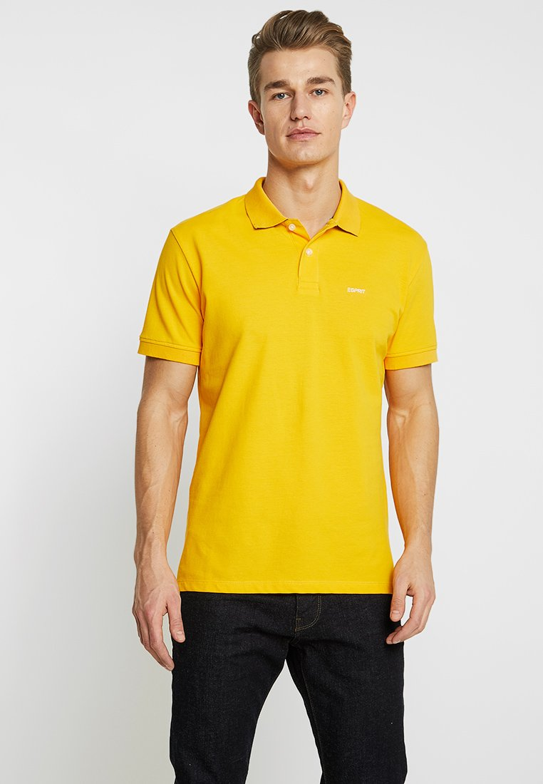 Esprit - Poloshirt - sunflower yellow