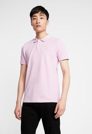 Poloshirts - light pink