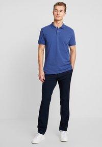 Esprit - Polo shirt - blue - 1
