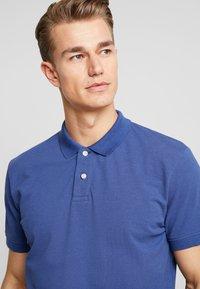 Esprit - Polo shirt - blue - 3