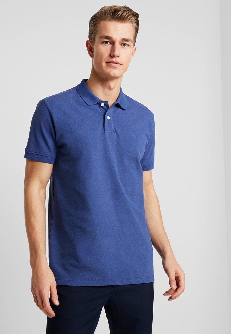 Esprit - Polo shirt - blue