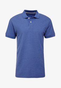 Esprit - Polo shirt - blue - 4
