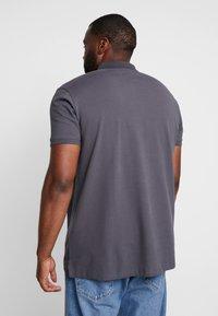 Esprit - BASIC PLUS BIG - Polo shirt - anthracite - 2