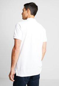 Esprit - Koszulka polo - white - 2