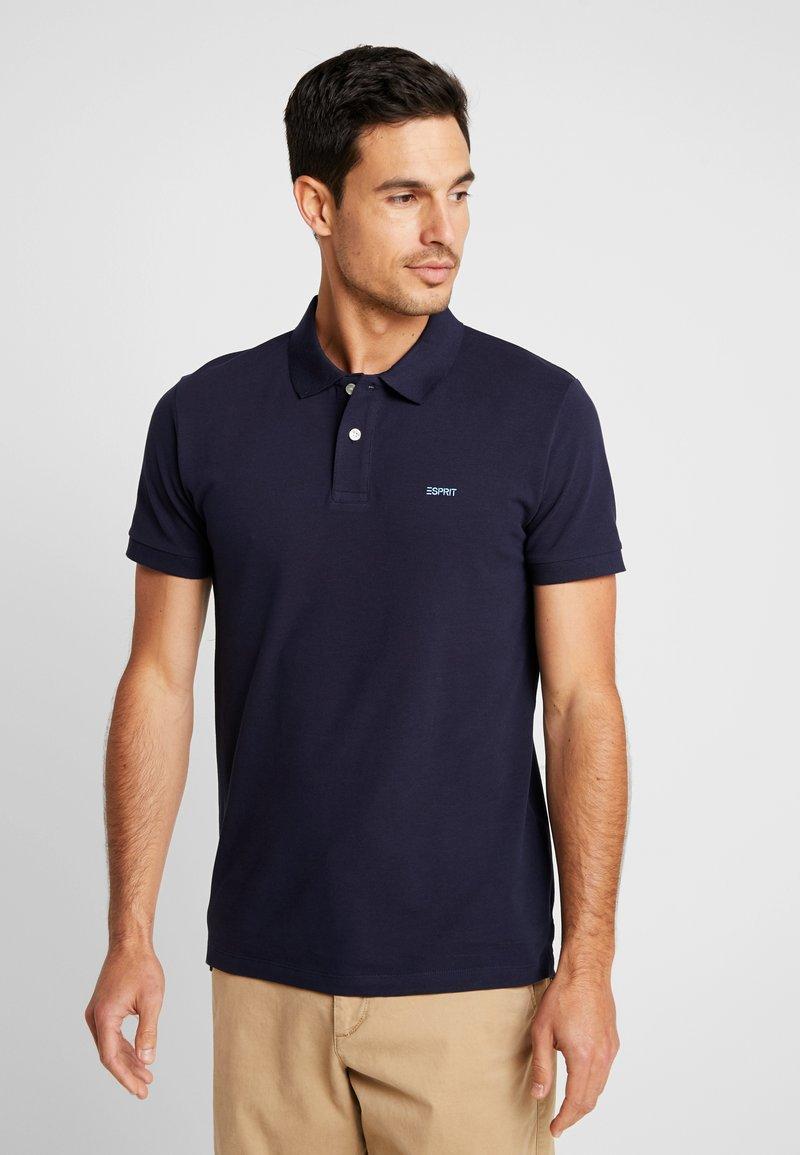 Esprit - Polo shirt - navy