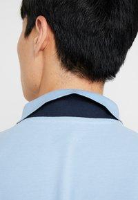 Esprit - Koszulka polo - light blue - 3