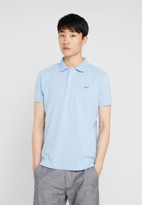 Esprit - Koszulka polo - light blue - 0