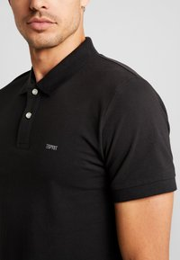 Esprit - Polo shirt - black - 5