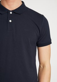 Esprit - OCS  - Polo shirt - navy - 4