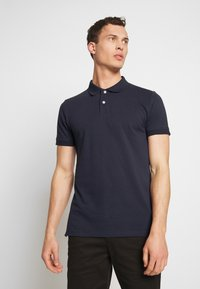 Esprit - OCS  - Polo shirt - navy - 0