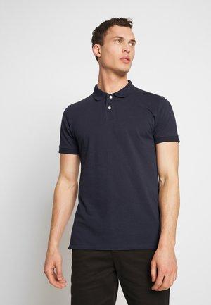OCS  - Poloshirt - navy