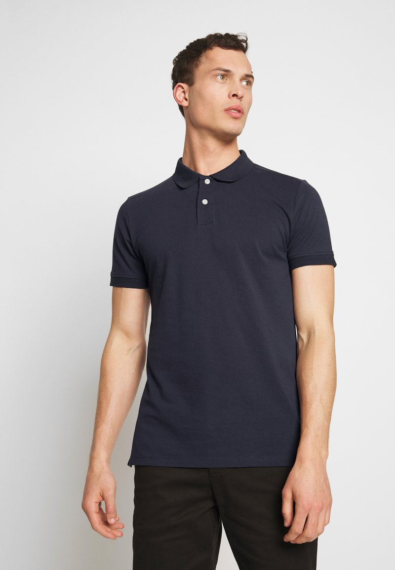 Esprit - OCS  - Polo shirt - navy