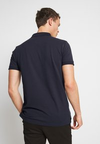 Esprit - OCS  - Polo shirt - navy - 2