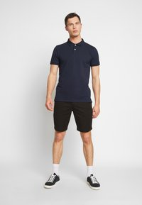 Esprit - OCS  - Polo shirt - navy - 1