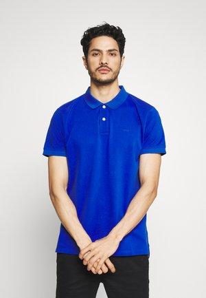 OCS  - Polo - bright blue