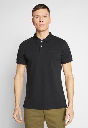 OCS  - Poloshirt - black