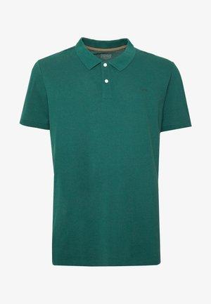 Polo - dark green
