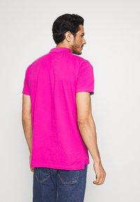 Esprit - Polo - pink fuchsia - 2