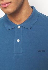 Esprit - Poloshirt - grey blue - 5