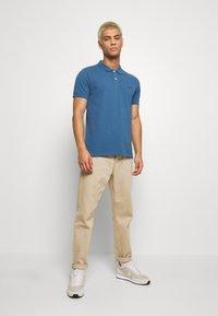 Esprit - Poloshirt - grey blue - 1
