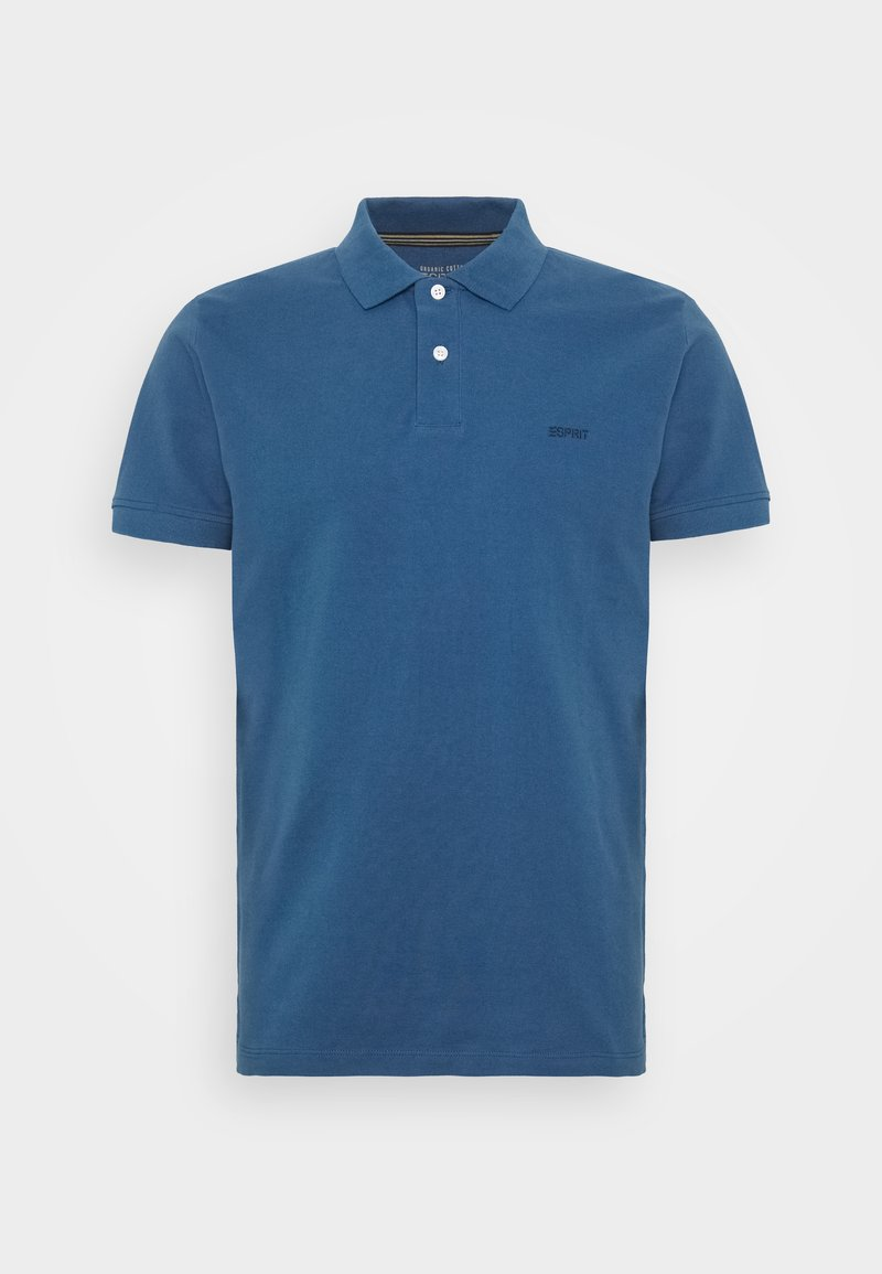 Esprit - Polo - grey blue