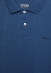 Esprit - Polo - grey blue - 2