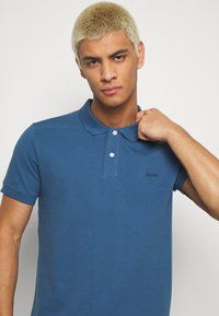 Esprit - Poloshirt - grey blue - 3