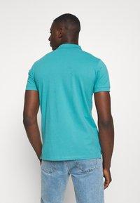 Esprit - Koszulka polo - teal blue - 2