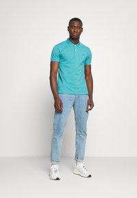 Esprit - Koszulka polo - teal blue - 1