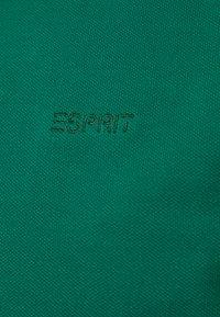 Esprit - Polo - bottle green - 2