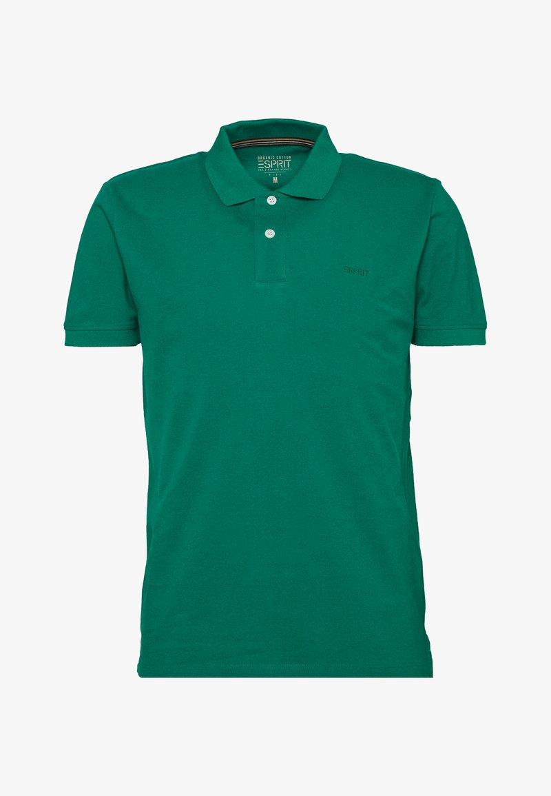 Esprit - Polo - bottle green